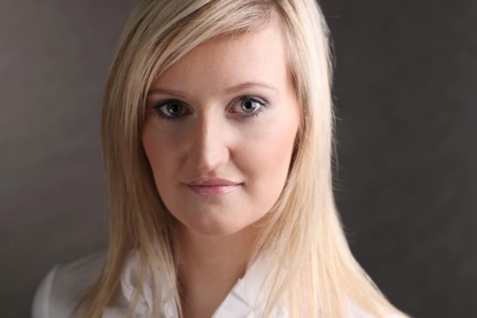 Aleksandra Kuczyńska objęła stanowisko dyr. operacyjnego w Alfa Asset Management