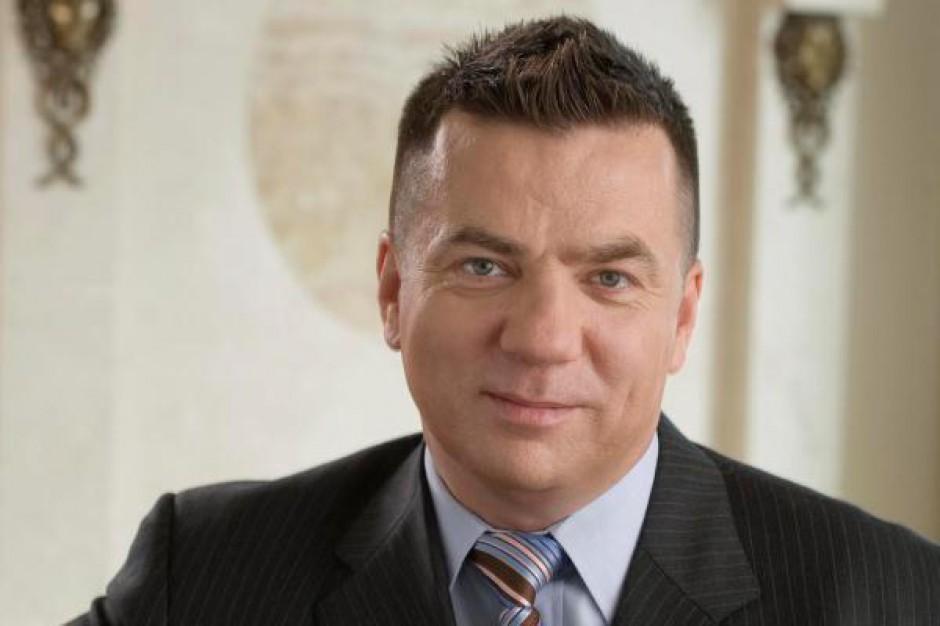 Prezes Wittchen zapowiada rozwój sieci i przejęcia marek luksusowych