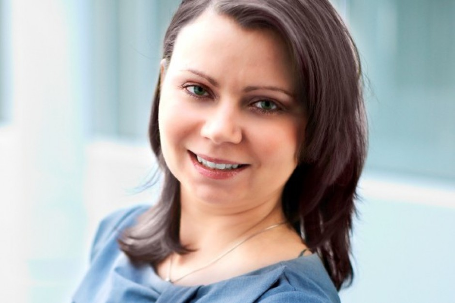 Barbara Berta dołącza do zespołu Property Management DTZ