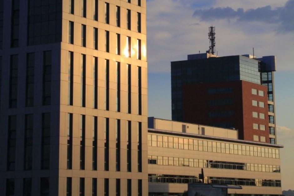 Krakowski kompleks Quattro Business stara się o certyfikat BREEAM