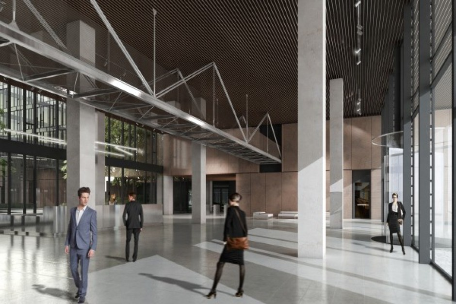 HB Reavis zapowiada nowe projekty na rynku centrów handlowych i biur