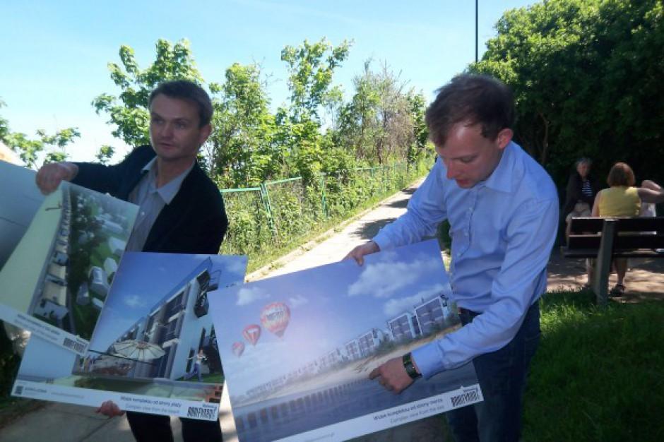 Press tour po nadmorskich inwestycjach hotelowych