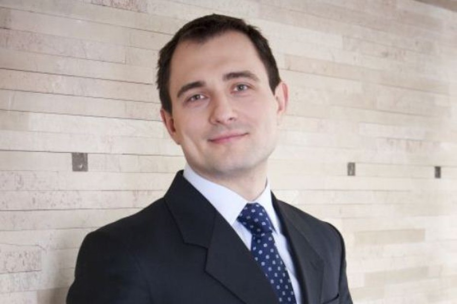 Inwestor Parku Biznesu Teofilów: Biurowiec nie jest już tylko miejscem pracy