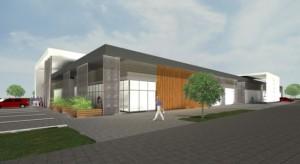 Nickel Development rozpoczął budowę centrum handlowego pod Poznaniem