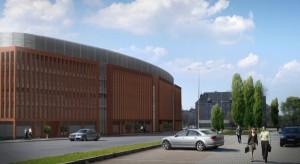 SGI Baltis inwestuje w dwa biurowce. Będą gotowe w 2012 roku