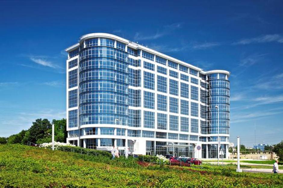 Ghelamco: Na przełomie roku możliwa sprzedaż Katowice Business Point