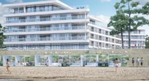Rusza inwestycja Dune w Mielnie. W kolejnym etapie możliwa budowa hotelu