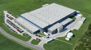 Panattoni wybuduje BTS o powierzchni 17,6 tys. mkw. dla Faurecii