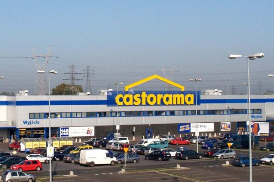 Castorama zapowiada silną ekspansję w Polsce. Liczba sklepów ma się podwoić