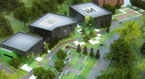 Trzy biurowce powstaną w ramach Technoparku Pomerania