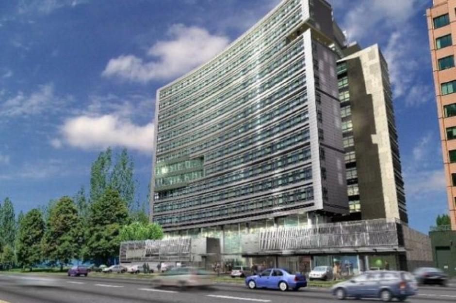 Immofinanz przejmuje od Karimpolu biurowce w Warszawie