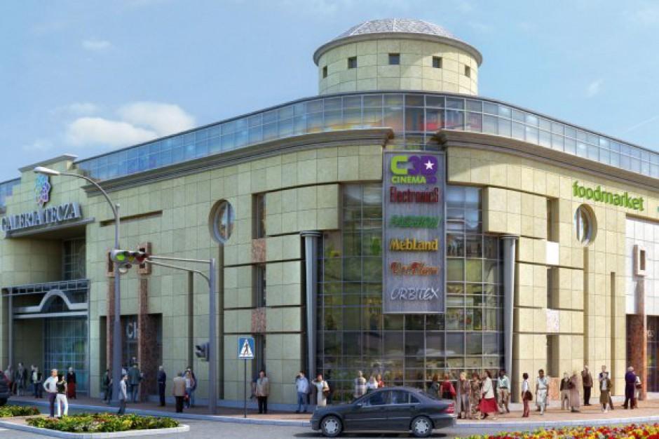 W Galerii Tęcza powstanie pierwszy w Kaliszu sklep sieci H&M