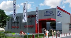 W lipcu br. Gant rusza z budową Parku Handlowego Bogatynia