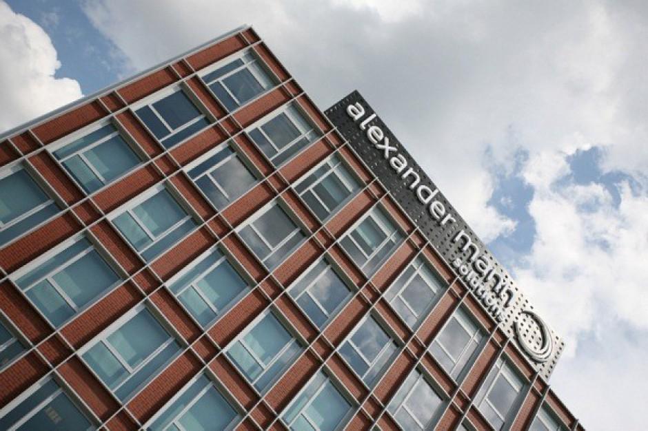 Kompleks biurowy Bonarka 4 Business oficjalnie otwarty