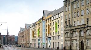 Boom na rynku hotelarskim - tylko w 10 miastach powstaje blisko 50 hoteli