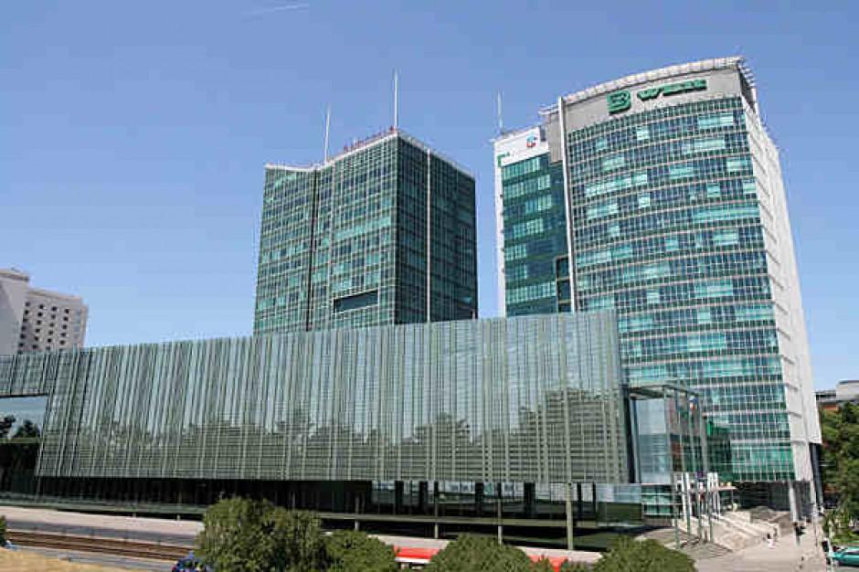 BZ WBK sfinansuje budowę biurowca Andersia Business Centre