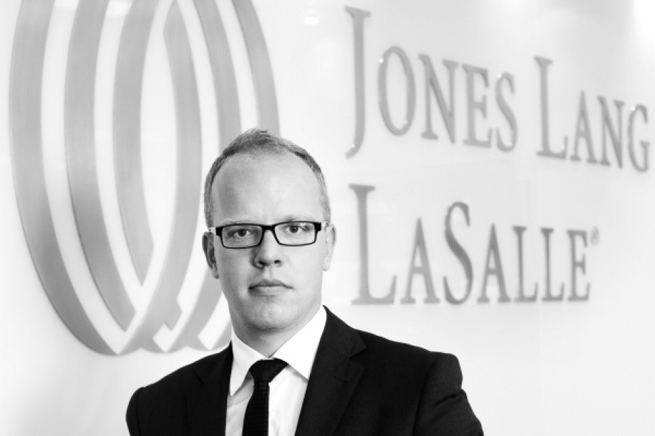Jones Lang LaSalle: Wróci hossa na rynku magazynów
