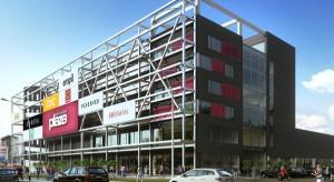 KPP Retail inwestuje 13 mln euro w rozbudowę CH Rzeszów Plaza
