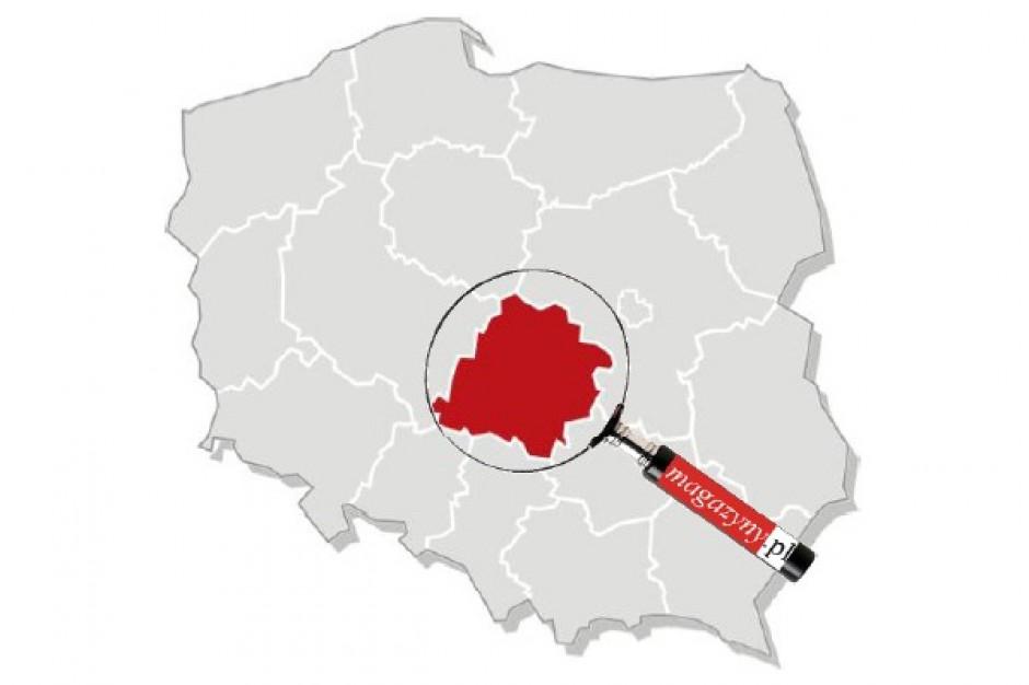 JLLS: W centralnej Polsce może zabraknąć wolnej powierzchni magazynowej