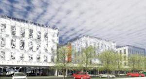 Poznańska spółka Agrobex stawia na powierzchnie biurowe. Realizuje kilka inwestycji