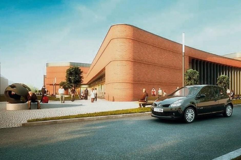 BRE Bank kredytuje budowę Galerii Świdnickiej