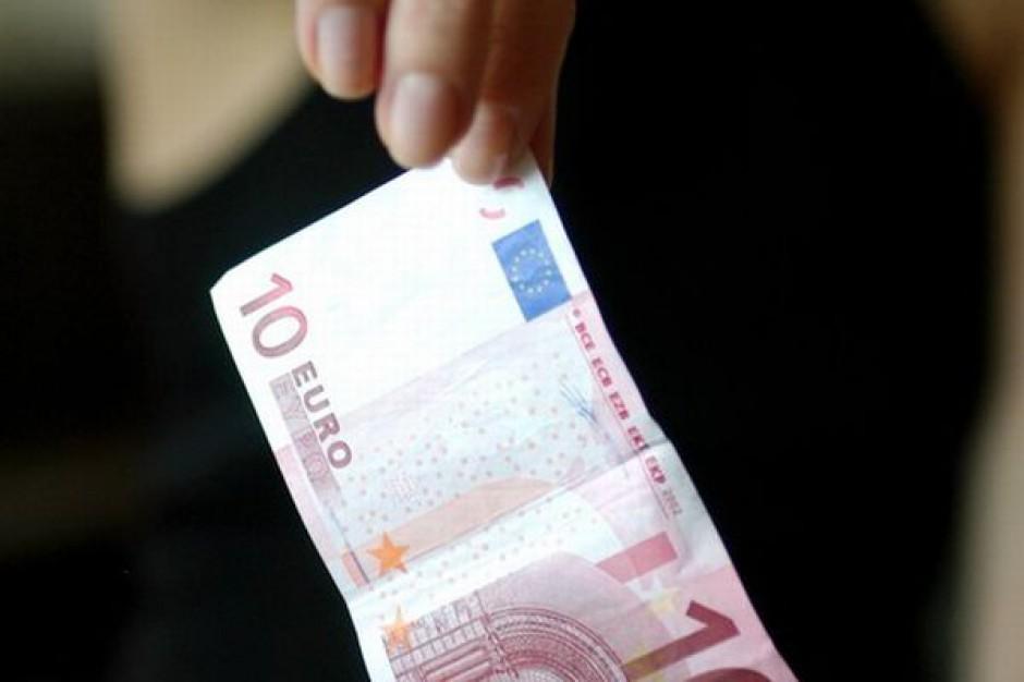 Grecja będzie ciąć wydatki. Parlament zaakceptował program oszczędnościowy