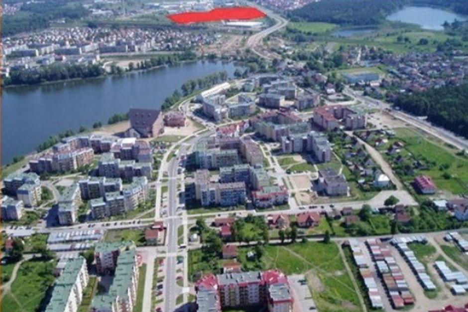 Vertano zbuduje kolejną Arabellę - w Ełku