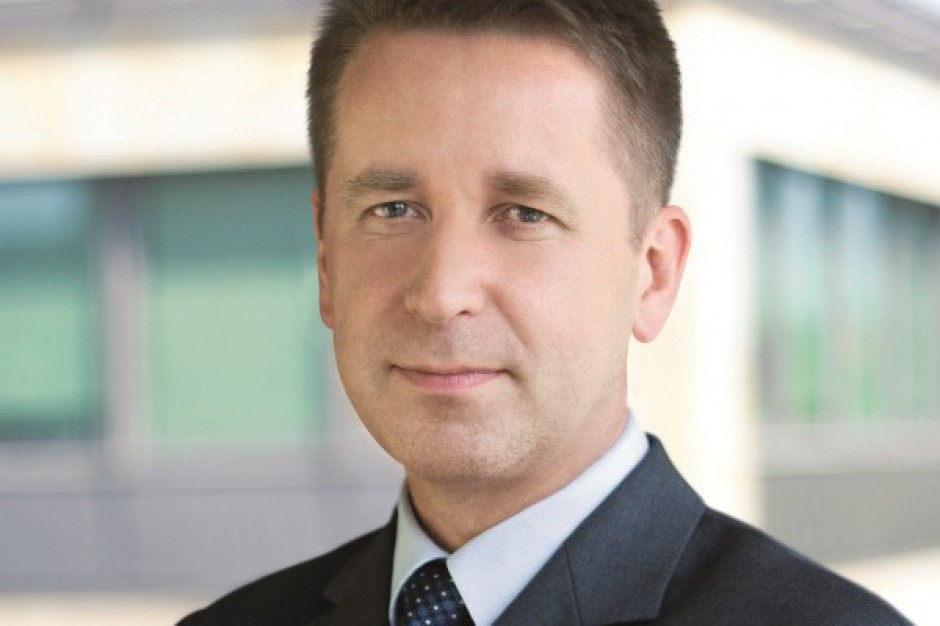 Prezes Echo Investment zapowiada miliardowe inwestycje - cały wywiad z Piotrem Gromniakiem