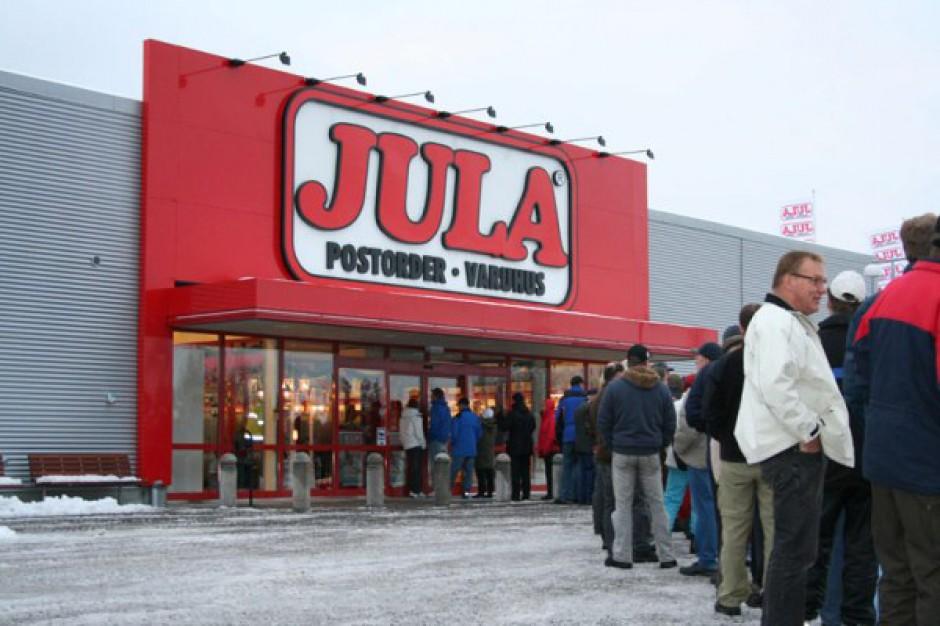 Multimarkety Jula pojawią się w całej Polsce