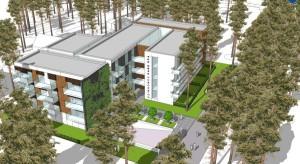 Inwestycja Kristensen Group w Dziwnówku obejmie budowę condohotelu z restauracją