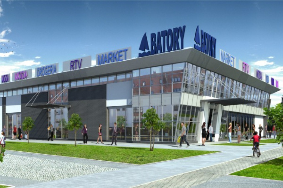 Pomorze Inwestment będzie mieć trzy centra handlowe
