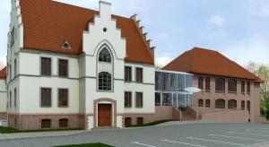 PHU Eltus inwestuje 10 mln zł w budowę trzygwiazdkowego hotelu