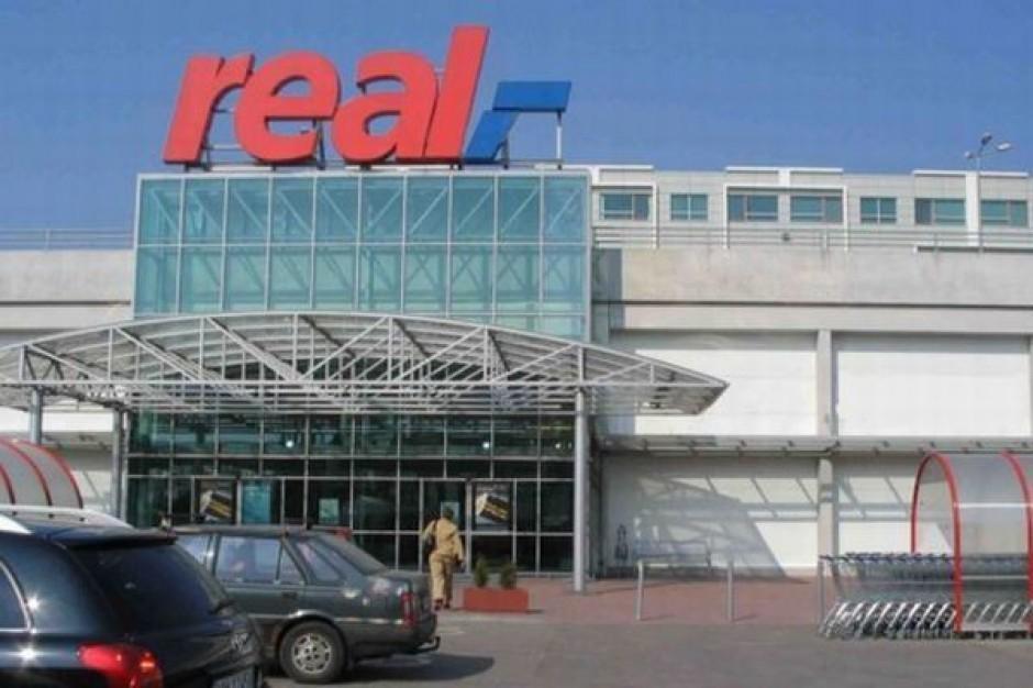 Metro chce sprzedać hipermarkety Real za 2 mld euro