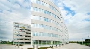 Batory Office Buildings II wynajęty w 60 proc.