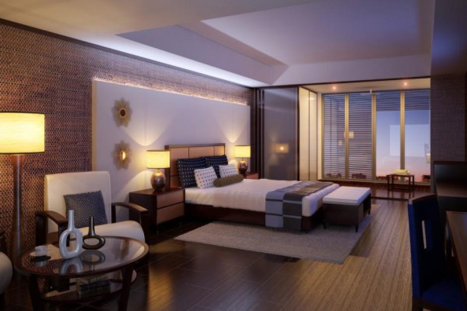 Warszawskie hotele coraz droższe. Średnia cena za pokój wzrosła o blisko 20 proc.