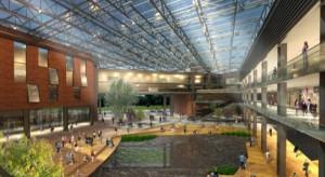 Gdańskim centrom handlowym wyrośnie poważna konkurencja - Centrum Nad Stawem
