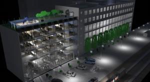 Black Lion NFI ma pozwolenie na budowę loftów biurowych na Pradze