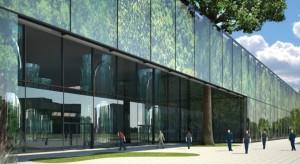 Warszawska Białołęka na celowniku inwestorów - jest pomysł na galerię przy Ratuszu