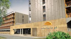Interferie zdradzają szczegóły inwestycji w hotelach Malachit i Chalkozyn - zobacz wizualizacje