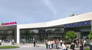Dziś rusza pierwsze centrum handlowe sieci Dekada