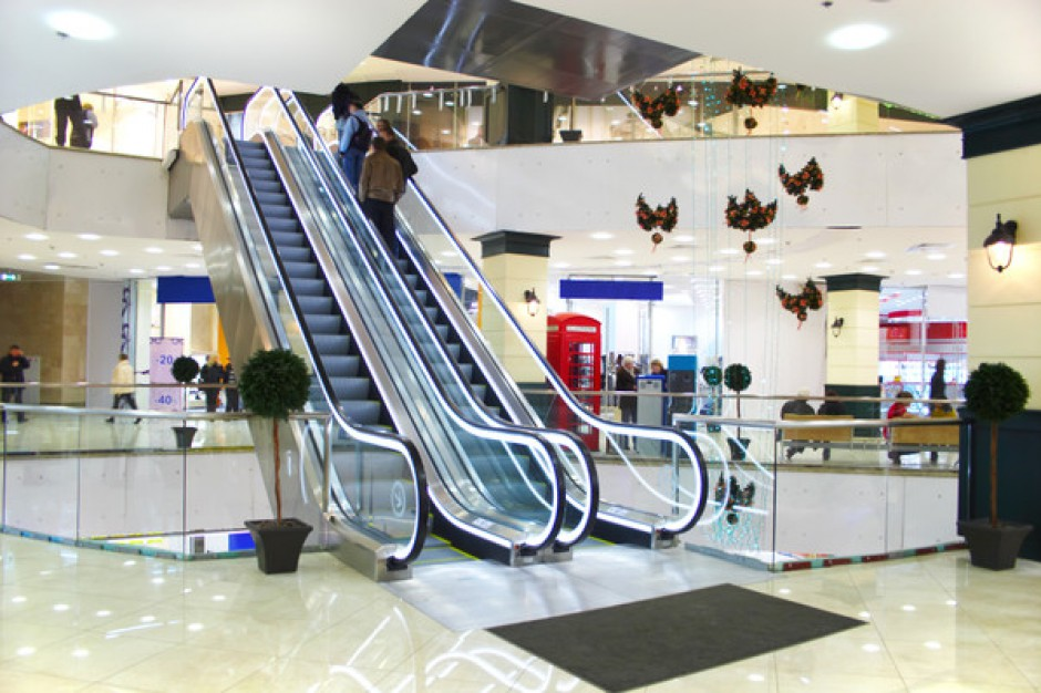 Pierwsze centrum handlowe w Międzyrzecu Podlaskim
