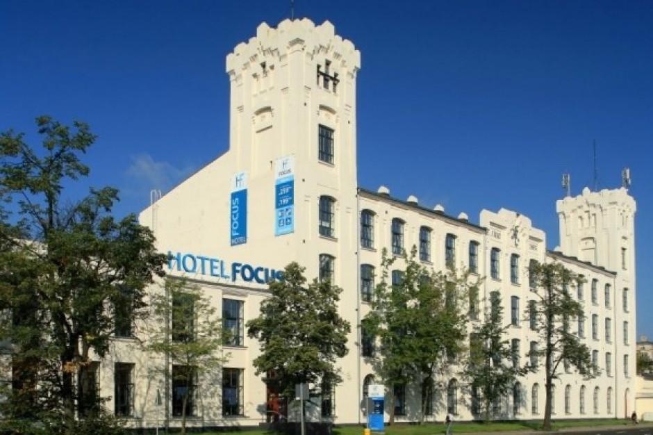 Immobile negocjuje włączenie do sieci Focus nowych hoteli. Na pierwszy ogień pójdzie Ideal