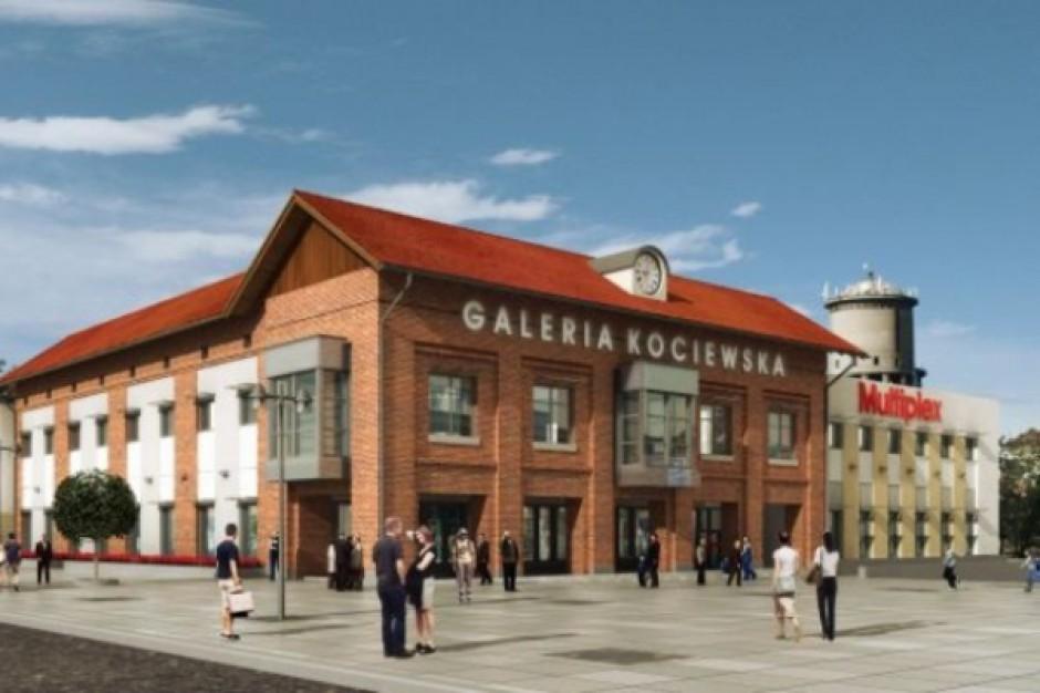 Galeria Kociewska ruszy wiosną 2012 roku
