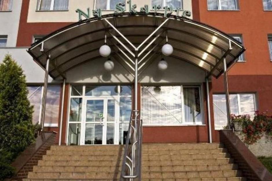 Grupa Hoteli WAM chce sprzedać pięć hoteli wartych ponad 19 mln zł