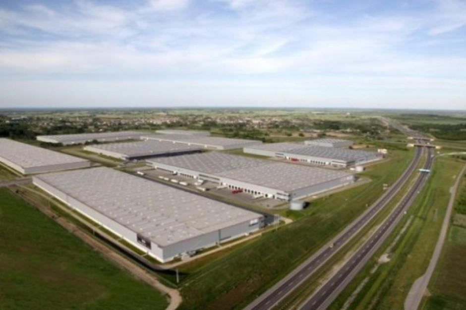 Hellmann Worldwide Logistics zostaje w Tulipan Park Stryków