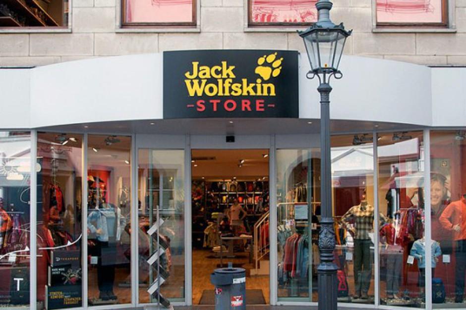 Blackstone aktywny nie tylko na rynku nieruchomości. Przejmuje sieć Jack Wolfskin