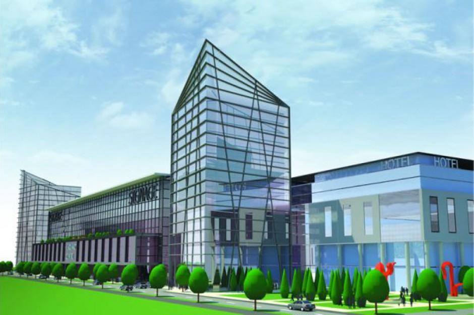Irlandczycy nie zbudują centrum handlowego w Piasecznie