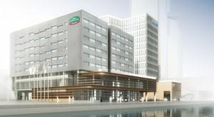 SwedeCenter zbuduje biurowiec i hotel Marriott w Gdyni