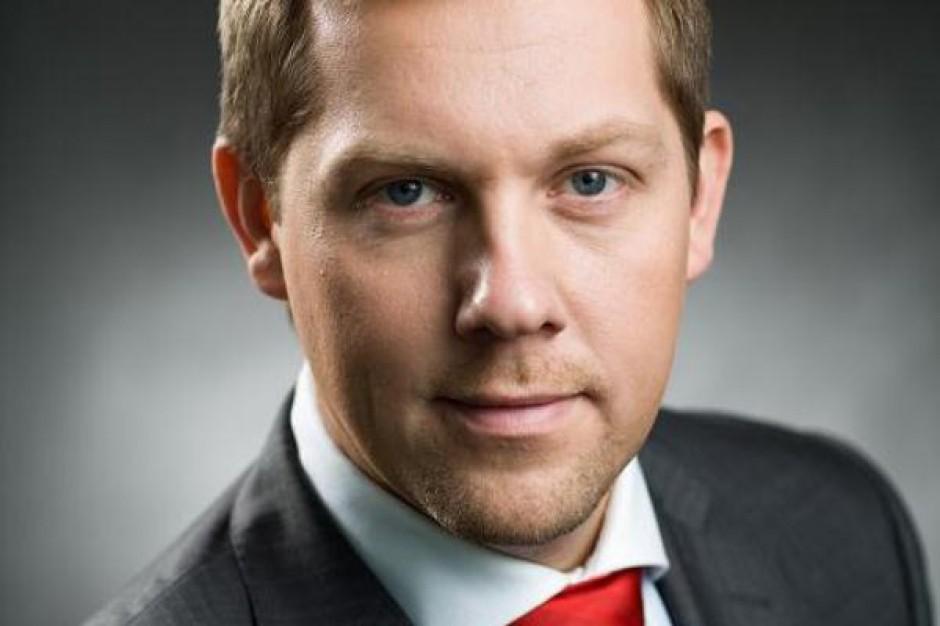 Rafał Twarowski przestał szefować ECE w Polsce
