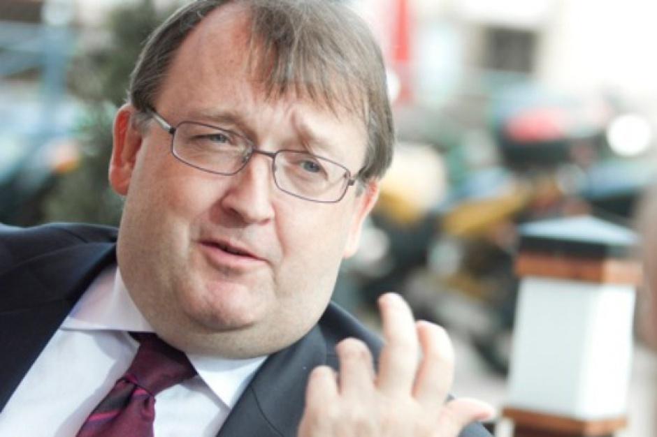 Caelum rusza z inwestycją w Rumunii. Projekty w Polsce planuje za 3-4 lata